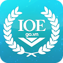 IOE - App Luyện thi Tiếng Anh icon