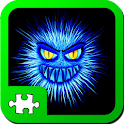 Puzzles: Monsters icon