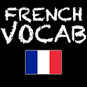 French Vocab Game icon