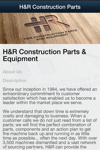 玩交通運輸App|H&R Mobile免費|APP試玩