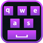 Purple Keyboard 1.1 APK for Android APK