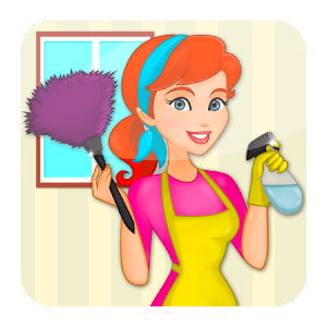 Cleaning Games for PC and MAC