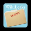 WikiLeaks icon