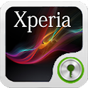 Go Locker Xperia Z icon