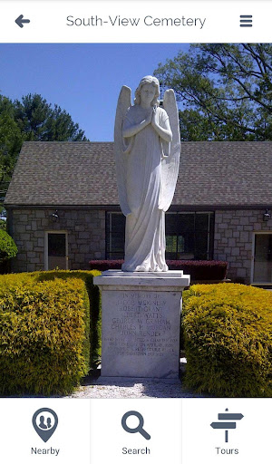 South-View Cemetery