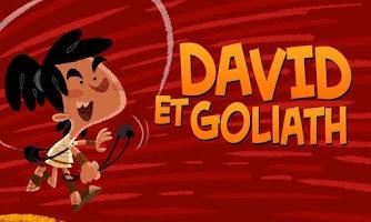 Screenshot of David et Goliath