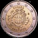 My 2Euros icon