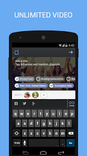 Mobli - Share Photos & Videos!- screenshot thumbnail