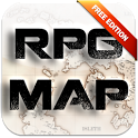 Rpg Map Free icon