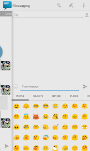 Sliding Messaging Pro- screenshot thumbnail