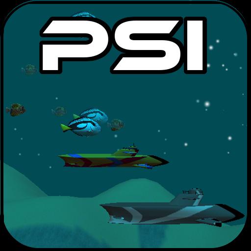 PSI: Submarine Combat LOGO-APP點子