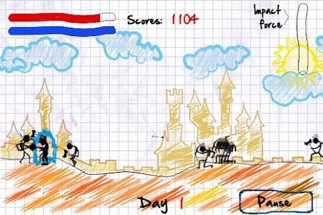 Alone At War - screenshot thumbnail