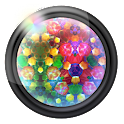 Kalide: Kaleidoscope Wallpaper icon