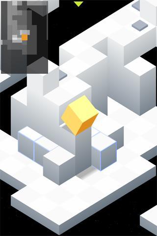EDGE juego para Android