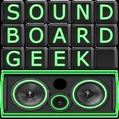 SoundBoard Geek