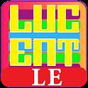 Lucent LE logo