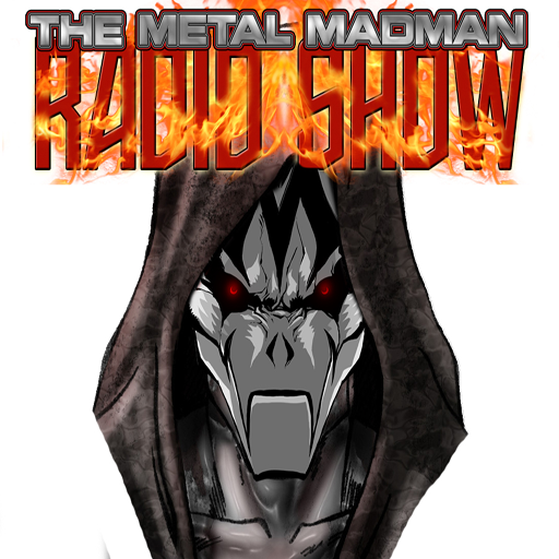The Metal Madman Radio Show LOGO-APP點子