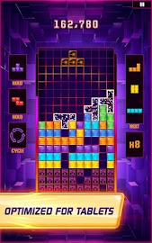TETRIS® Blitz Screenshot 1
