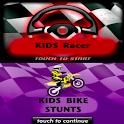 Kids Racer logo