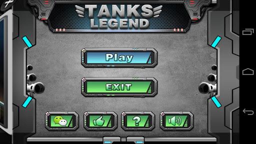 坦克傳奇2014