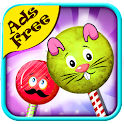 Cake Pop Maker - Ads Free Cook icon