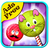 Cake Pop Maker - Ads Free Cook