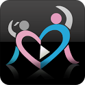 Video Date icon
