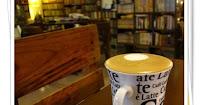 布夏拉提咖啡