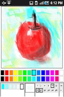 Sketch - náhled