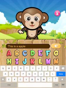 ABC Jungle English Teacher v1.1