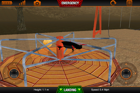 ARDrone Sim - screenshot thumbnail