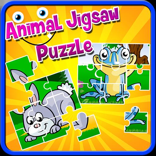 动物的声音 - 动物游戏 解謎 App LOGO-APP試玩