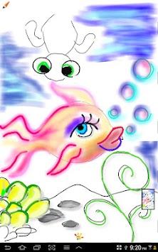 Draw Fun APK screenshot thumbnail 4
