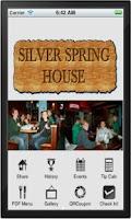 Screenshot of Silver Spring House Glendale
