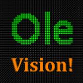 Ole Vision!