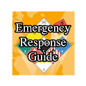 Emergency Response Guide ERG logo