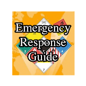 Emergency Response Guide ERG