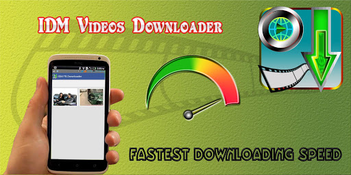 IDM Downloader for Facebook