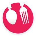 Burpple - Find Good Food icon