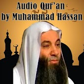 Audio Quran by Muhammad Hassan