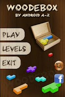 Screenshot of Woodebox Puzzle FREE