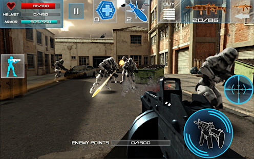 Enemy Strike Screenshot 31