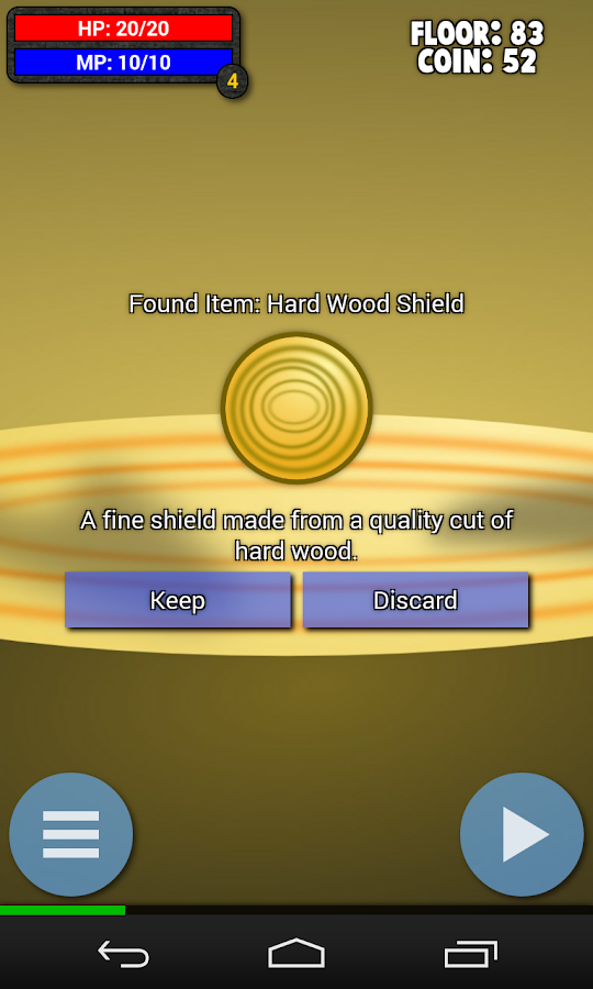 Level Up Rpg Android Apps On Google Play
