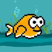 Flashy Fish! Flappy Sea Fish