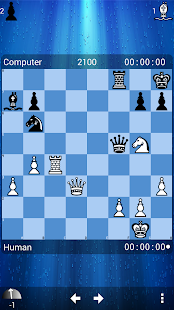 Mobialia Chess Free - screenshot thumbnail