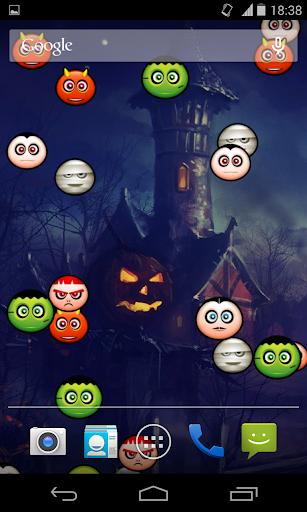Funny Halloween LWP