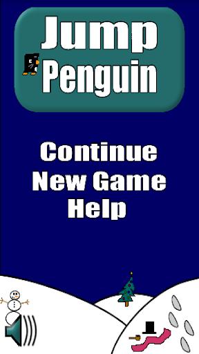 Jump Penguin 2.0