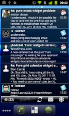 Pure messenger widget 2.5.9 for Android apk