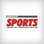Complete Sports Nigeria