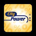 CityPower mobil icon